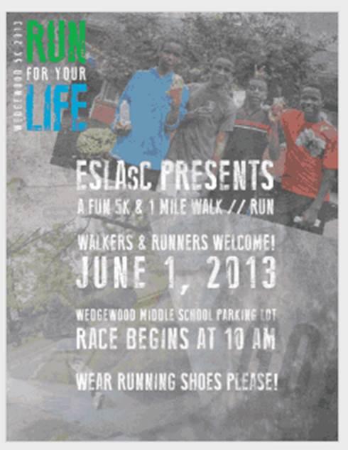 5k June 1