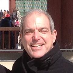 Joe Recchie on revitalizing communities