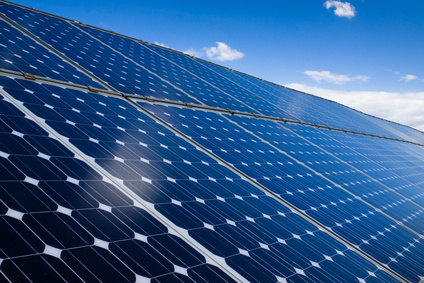 Community Renewable Energy backs solar power