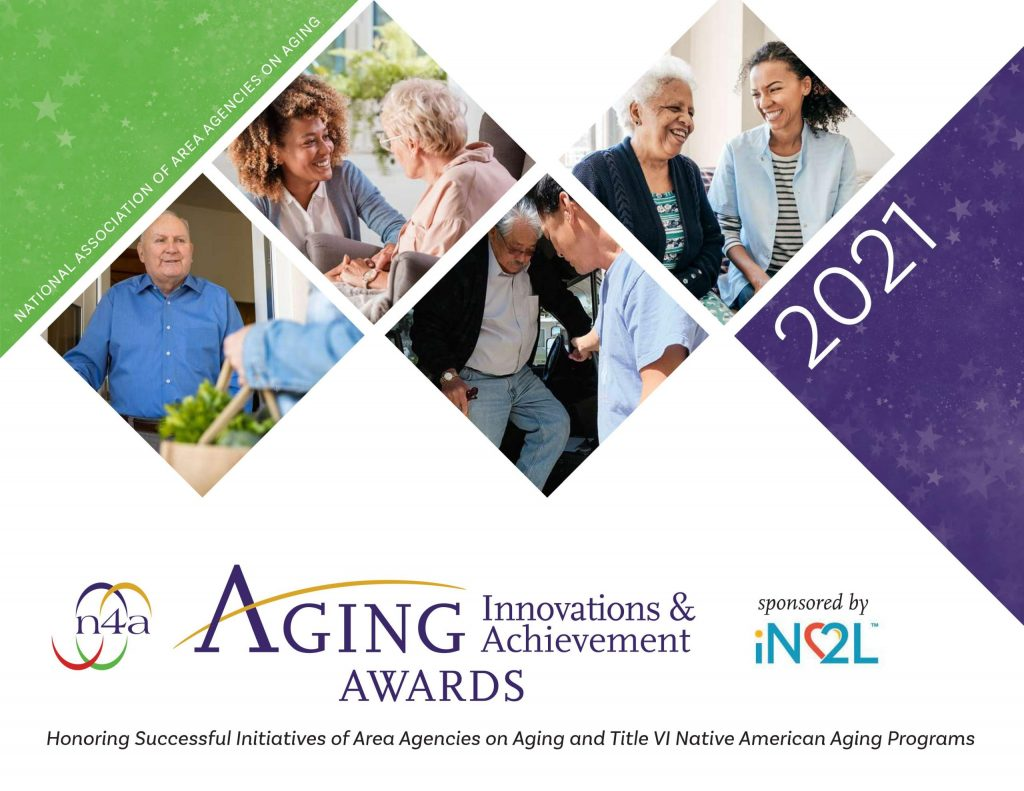 Aging Innovation Awards from n4a